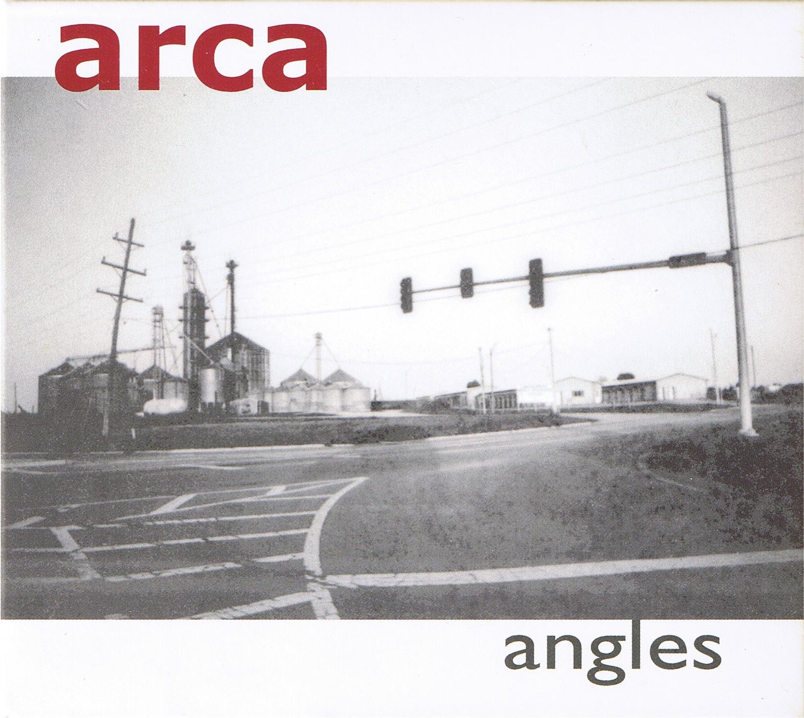 Arca - Cinématique